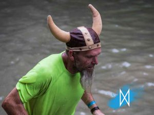 03.07.2021 Strong Viking - Water Edition - Karlsruhe 2021