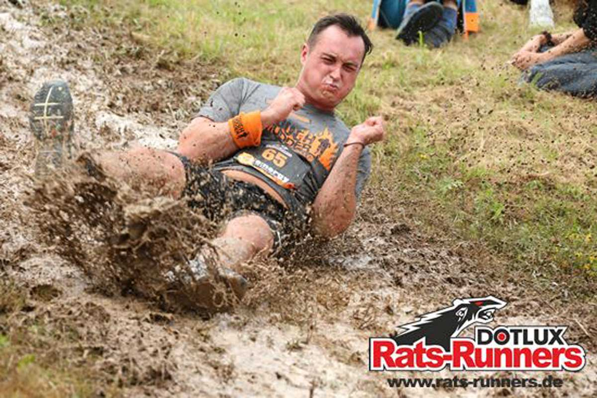 25.07.2021 Rats Runners Schleusingen
