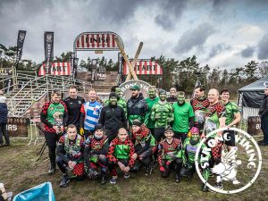 19.03.2022 Strong Viking Mud Edition FÜRSTENAU