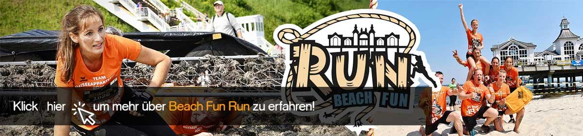 BeachFunRun - Header - Veranstalter mit