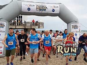 BeachFunRun - Veranstalter - Logo