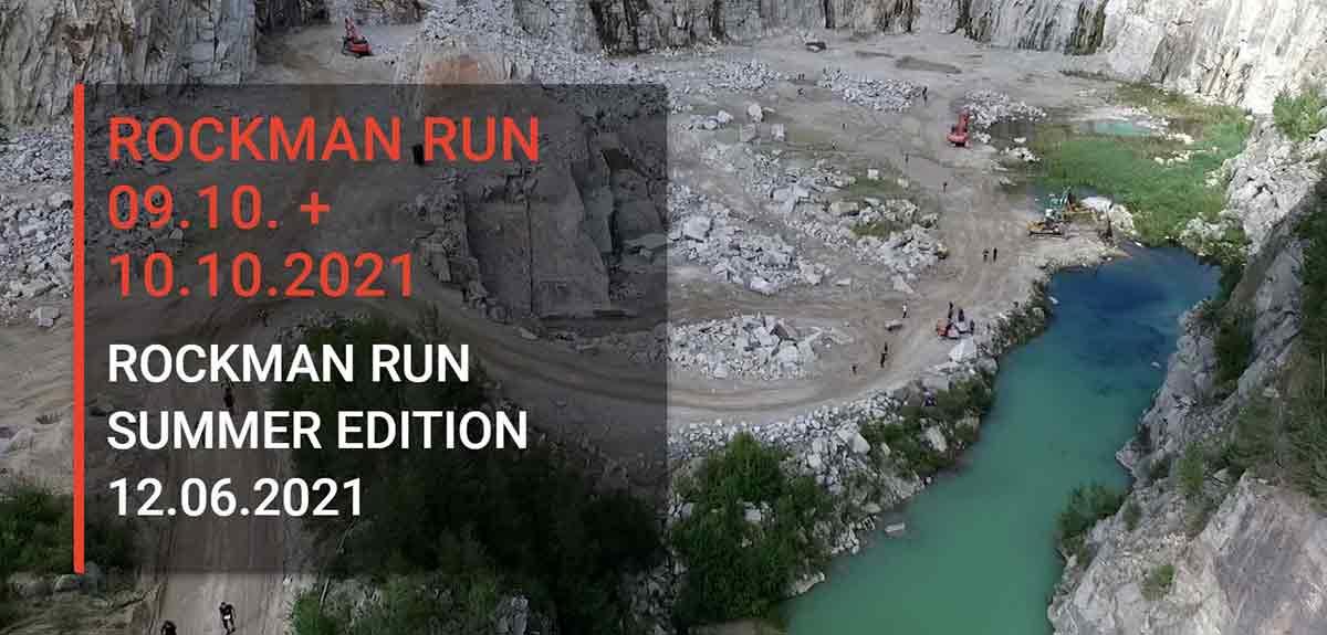 Rockmanrun Race 2021