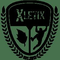 Logo XLETIX rund 200