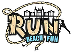 Logo Beach Fun Run SELLIN
