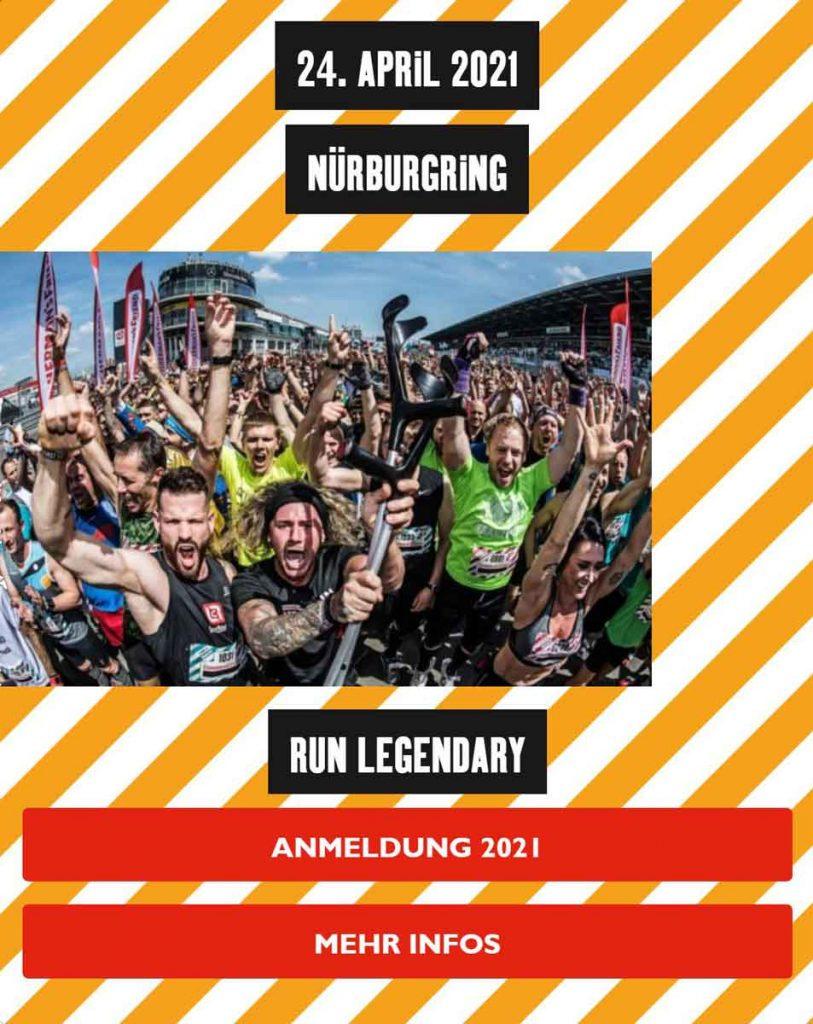 StrongmanRun Nürburgring 2021