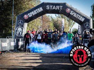 06.03.2021 Spartan Race Mallorca