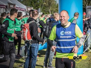 25.04.2021 OCR Series 3. Race Gent 2021