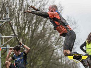 19.06.2021 OCR Series 6. Race Nijmegen 2021