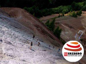 17.07.2021 Vertical Iron Sprint Erzberg 2021