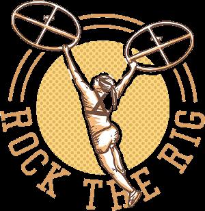 Griffkraft Rock the Rig - ROckYourGoal 2020