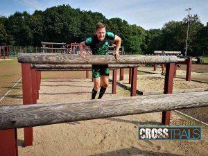 Kudos Race - Crosstrails Bochum 2021