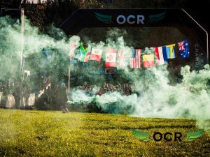 OCR World Championship 2021 Stratton USA