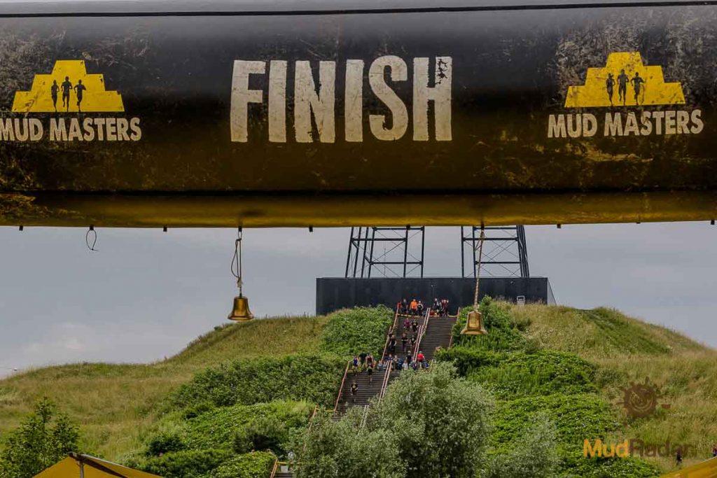 03.07.2021 Mud Masters Haarlemmermeer 2021 - Beitragsbild