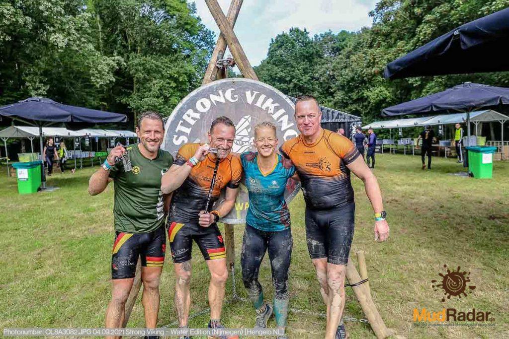 Strong Viking Water Edition 2021 Nijmegen - 10